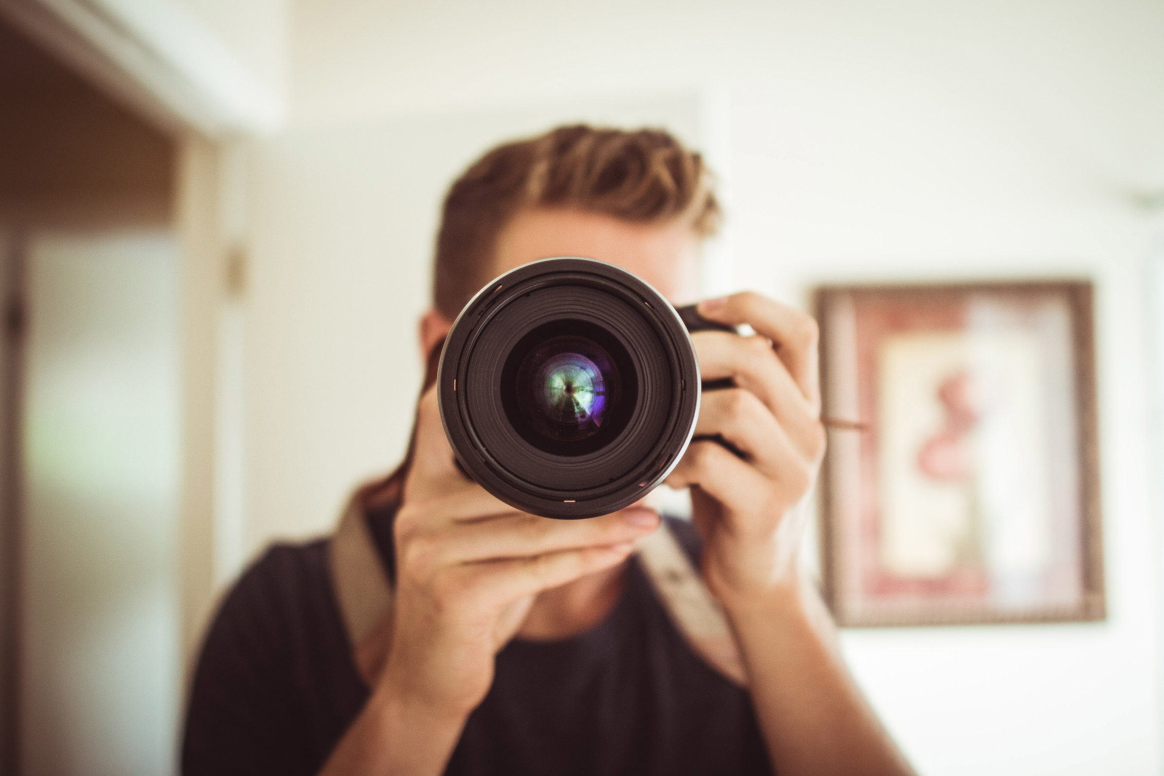 6 Kinds of Visual Content For Your Marketing Campaigns – PART I