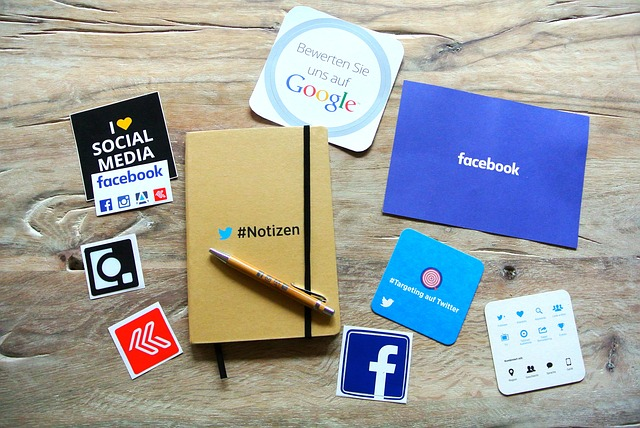 Why Your Social Media Campaigns Should Have A Backbone