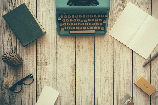 Work On Your Efficacy: 7 Tips to Help You Be a More Productive Writer