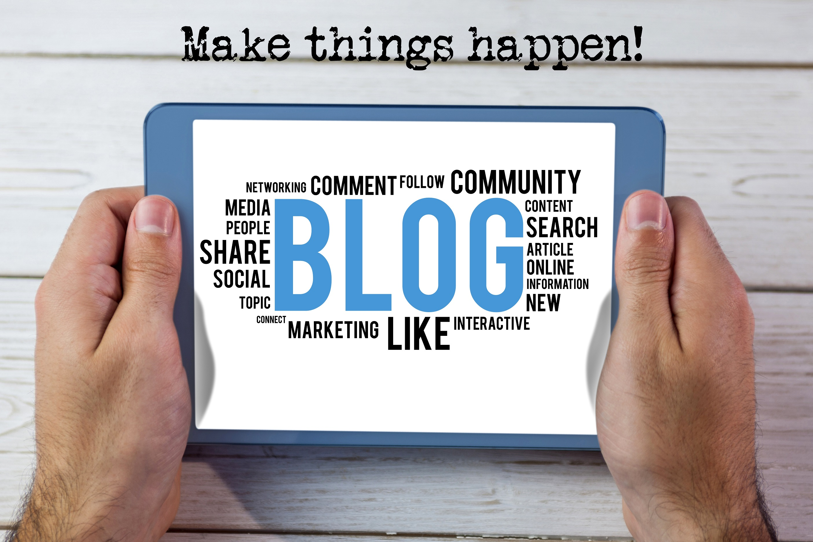 6 Questions You Should Ask Yourself Before Starting A Blog