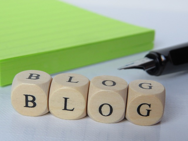 Blog Your Way to Success