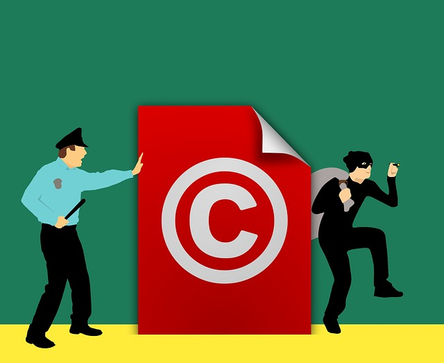 How to Copyright a Blog and Protect Your Content