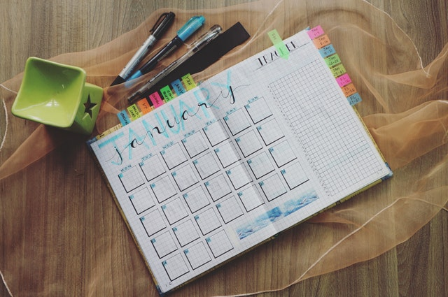 How To Design An Amazing Content Calendar