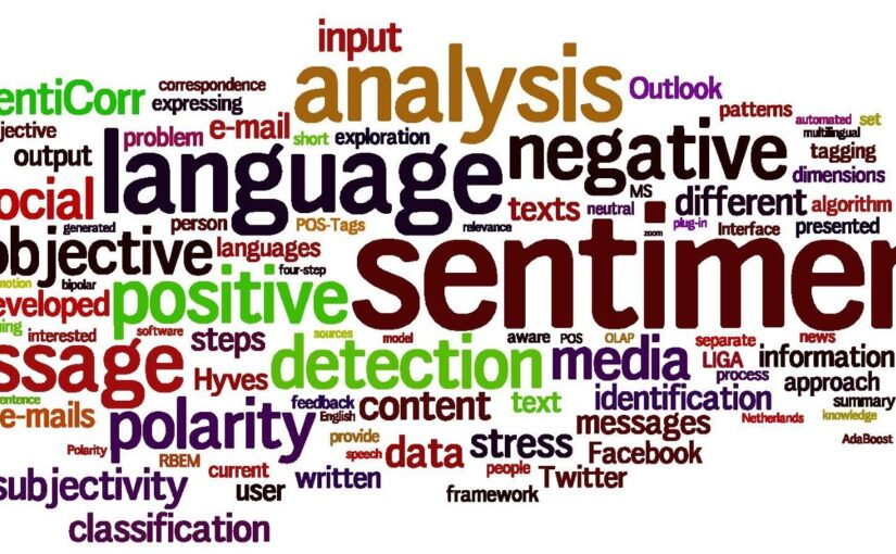 What Is Sentiment Analysis & How To Know If Your Score Is Good?