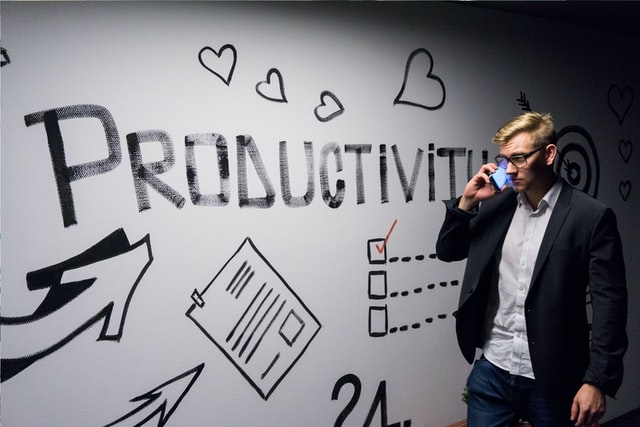 5 Productivity Challenges Slowing Down the Growth of Your Business